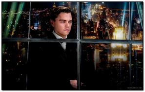 Leonardo Dicaprio Trong The Great Gatsby