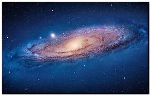 Andromeda Galaxy Mac Os X Lion