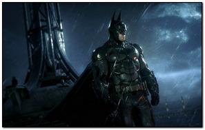 Mạnh Batman