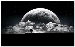 Mặt trăng tối