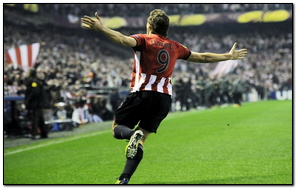 Fernando Llorente Athletic Fc
