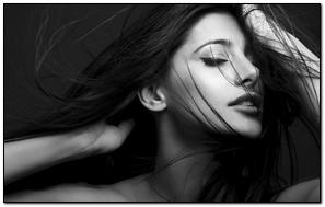 Nargis Fakhr Black