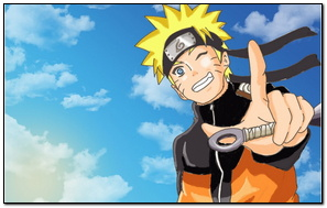 Happy Naruto