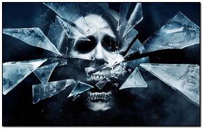 Breaking Skull