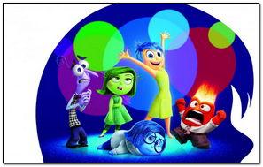 Bên trong Disney Pixar