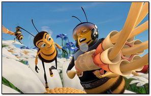 Bee Movie 4