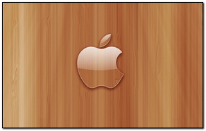 Wood Apple Logo