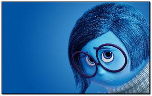 Bên trong Sadness Disney Pixar