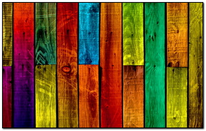 Colored Boards