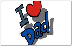 I Love Dad 1
