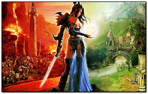 Fantasy Girl (006)