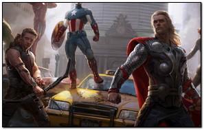 Đội Avengers