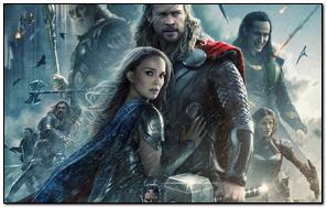 Thor: Thế giới tối