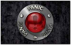 패닉 버튼