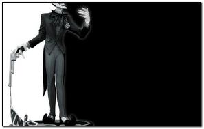 Joker Toy