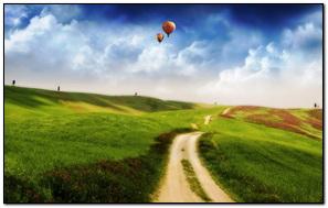 Flying Ballons (005)