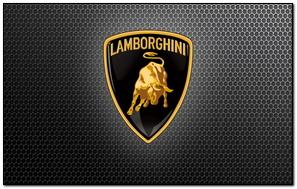 Lamborghini Logo (003)
