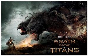 Sự phẫn nộ của những vị thần Titans