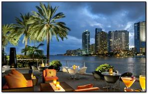 Miami Florida Usa City