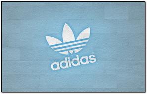 Adidas Logo Sports