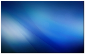 Blue Background Wave Abstract