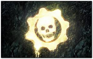 Lighting Skull