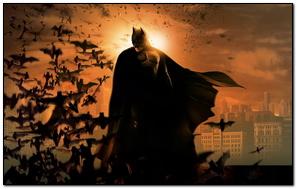 The Dark Knight Tăng Batman
