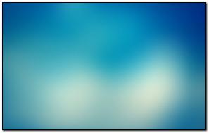 Blue Spots Background Monochrome