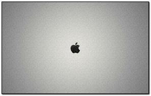 Apple Mac Brand Logo