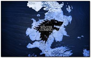 Mùa đông đang đến