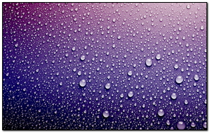 Surface Drops Texture Background