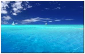 Blue Water Sailing vessels
