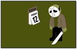 Oh No Friday