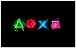 Ký hiệu Playstation