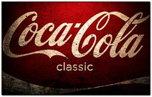 Coca Cola Logo Classic