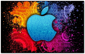 Apple Mac Background