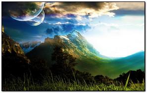 Amazing Nature view