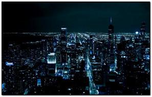 Light Up City