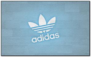 Adidas Sport Brand Logo
