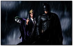 Batman Hardy Joker Frm Dark Ni8