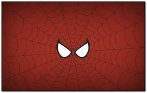 Spider Man Eye