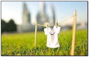 Smile Cloth