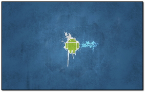 Android Background Texture