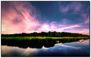 Hồ Sky view