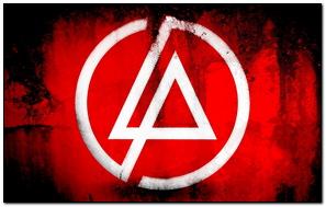 Linkin Park Symbol Background Triangle Circle