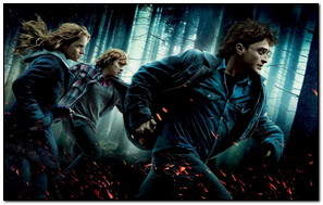 Harry Potter dan The Hall of Deaths