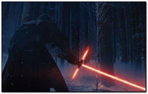 Force Awakens Wallpaper
