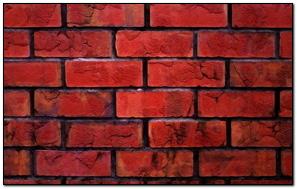 Bricks Wall Background