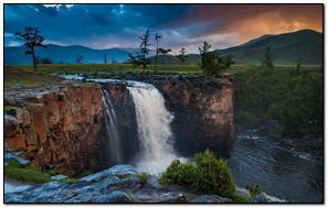 Wallpaper Mongolia