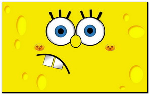 Spongebob Sad Face